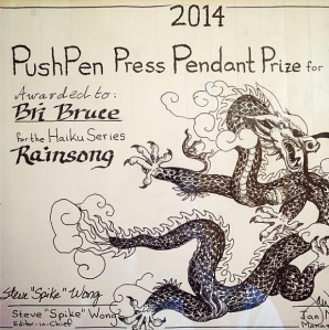 PushPen Press Prize