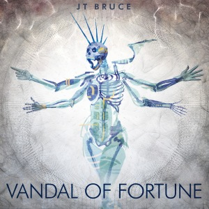 Vandal of Fortune Cover