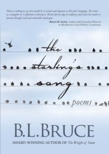 'The Starling's Song' Wins Honorable Mention in the 2017 Pacific Rim Book Festival