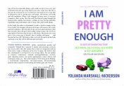 I Am Pretty Enough_FullCover